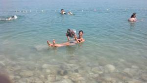 Dead Sea!!