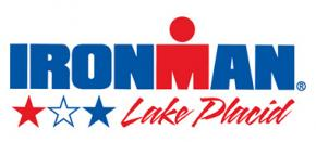 Ironman Lake Placid Logo