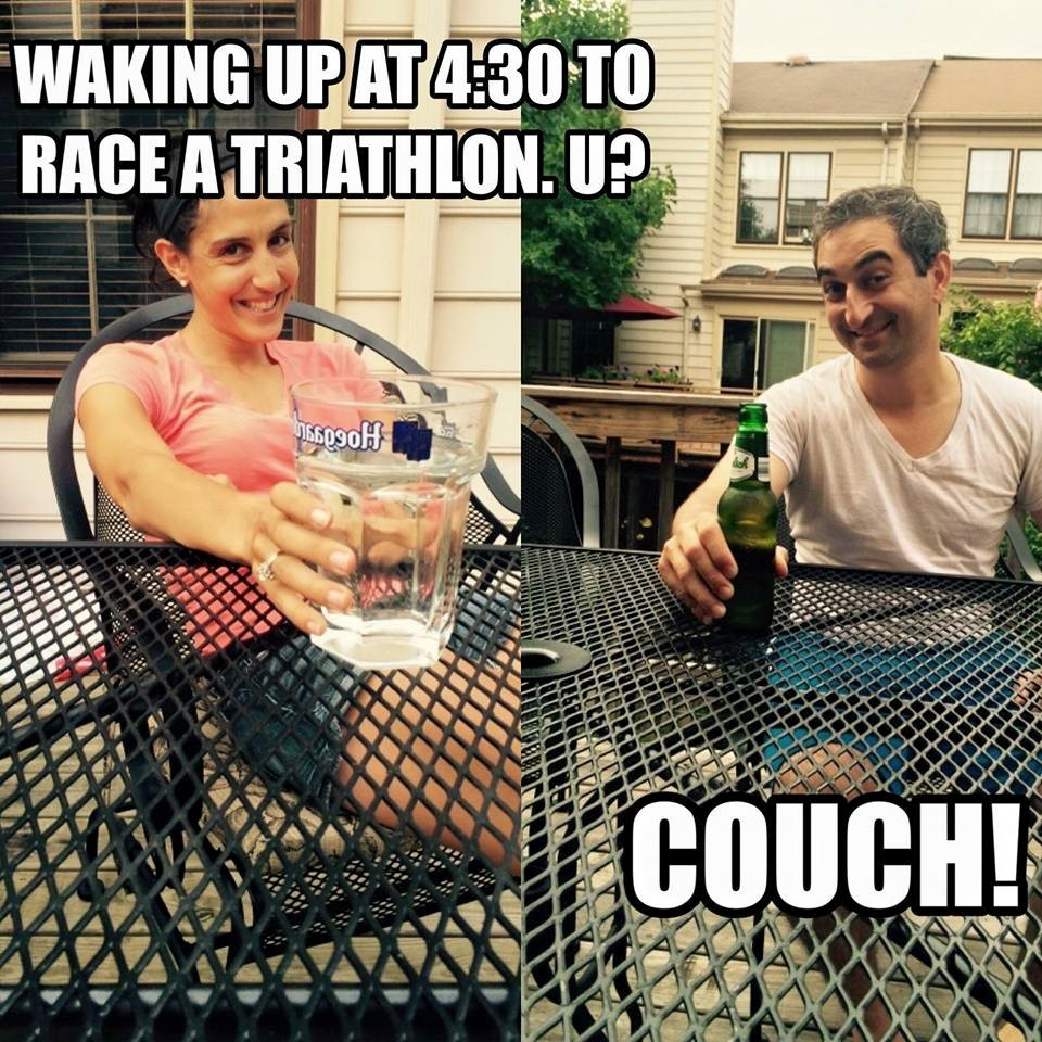triathlon meme 2015 summary tri hard blog